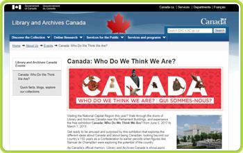 圖片來源:加拿大國家圖書館與檔案館