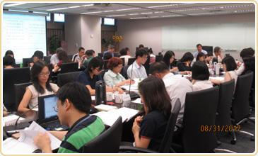 本局召開機關檔案風險管理作業與推動實施方式研商會議
