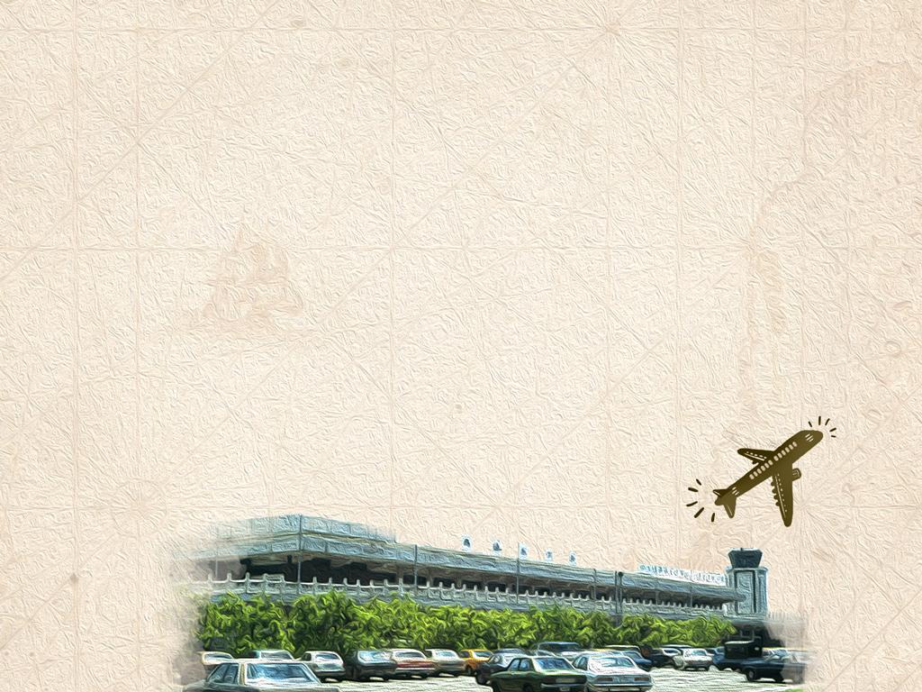航向國際:高雄國際機場的蛻變桌布檔案