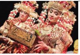 馬來文化遺產中心特展及文化節