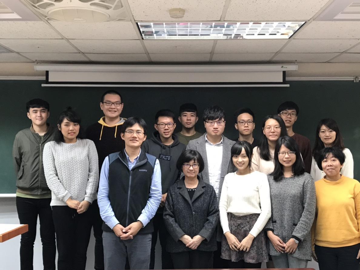 國家檔案融入大學教學活動