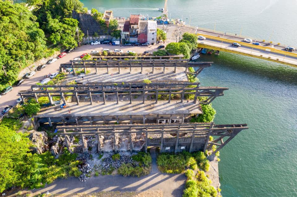 阿根納造船廠的歷史風華