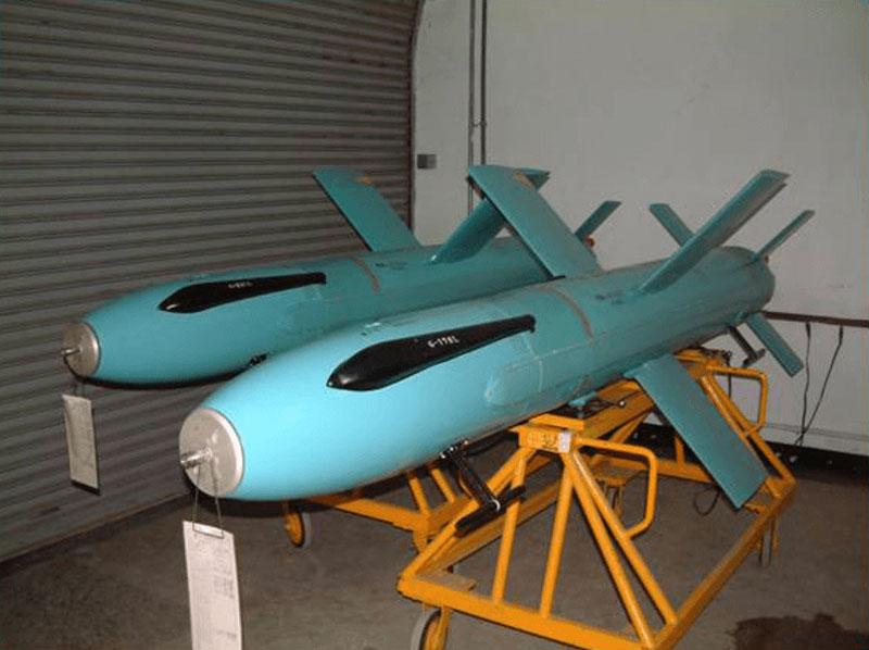 曾經的海軍守護天使-天使飛彈