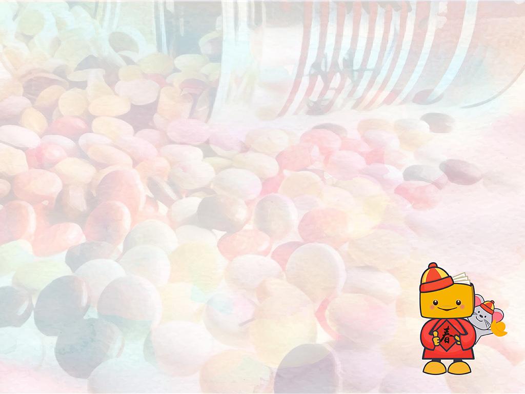 萬變甘味—多元的糖業產品桌布檔案