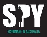 間諜:澳大利亞的間諜活動特展