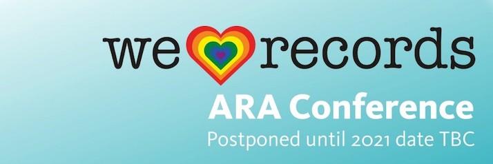 ARA年會將於2021年9月舉辦