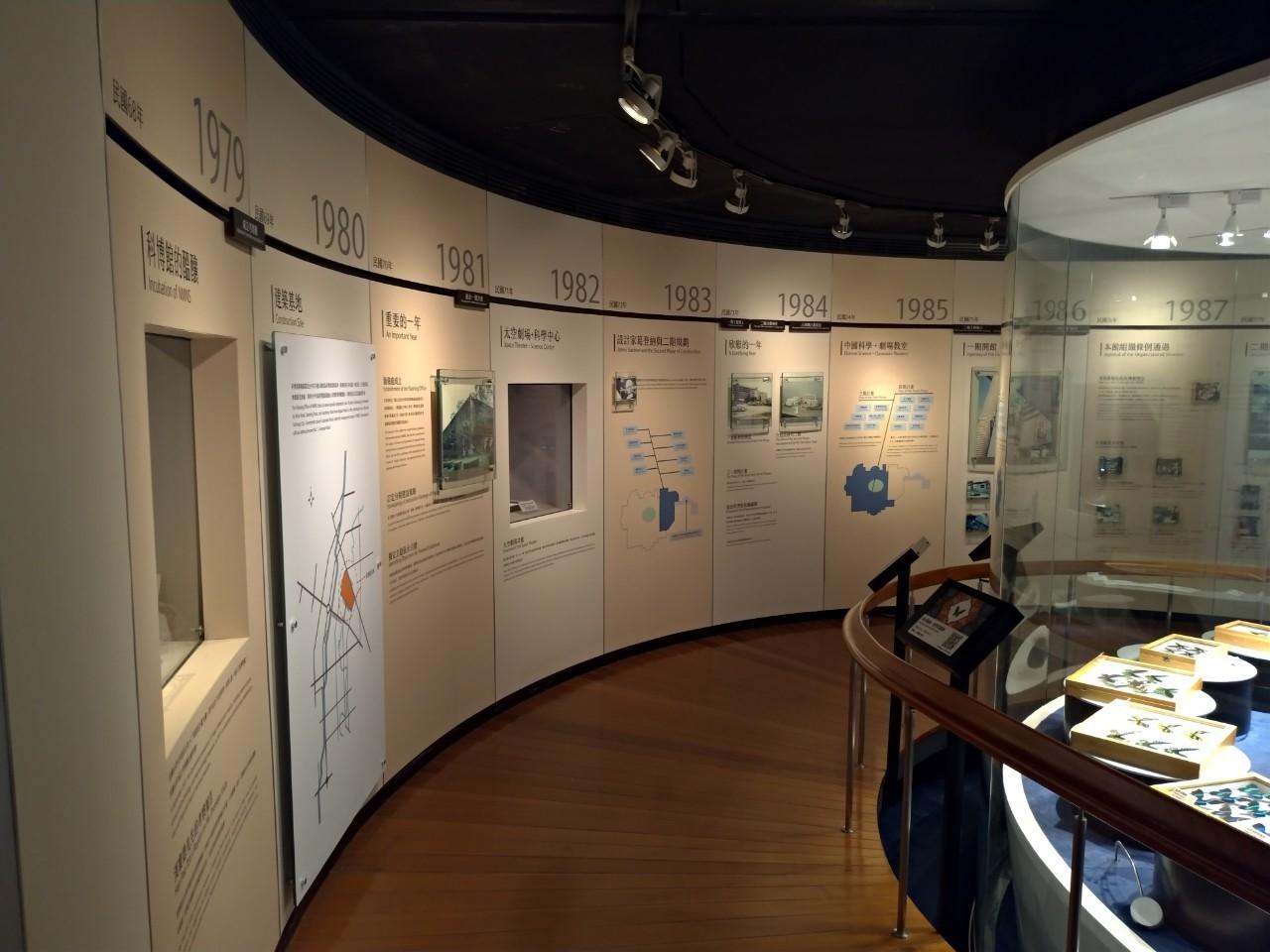 科博館蒐藏秘室 展現館史及蒐藏之美