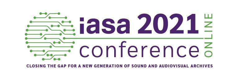 2021 IASA年會將以線上方式召開